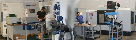 Automazioni industriali